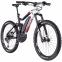 Электровелосипед HAIBIKE XDURO ALLMTN 2.0 27.5