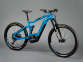 Электровелосипед HAIBIKE XDURO ALLMTN 3.0 27.5