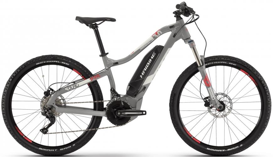 Электровелосипед HAIBIKE SDURO HardSeven Life 3.0 27.5 2019
