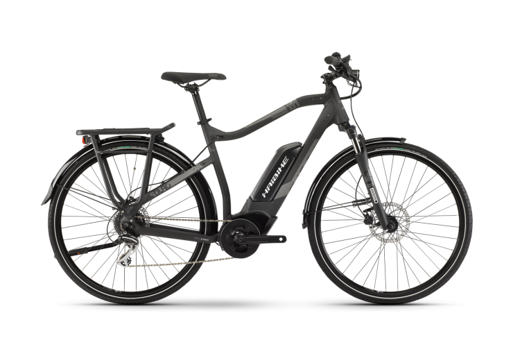 Электровелосипед HAIBIKE SDURO TREKKING 1.0 28 2020