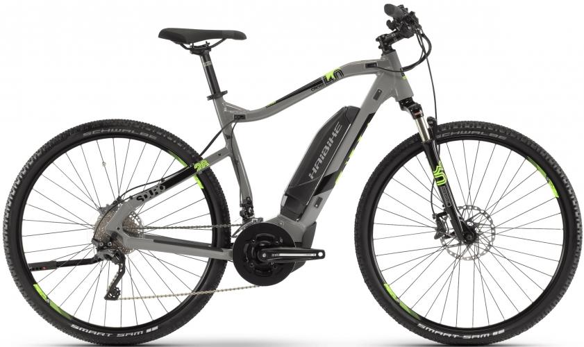 Электровелосипед HAIBIKE SDURO Cross 4.0 28 2019