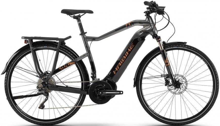 Электровелосипед HAIBIKE SDURO Trekking 6.0 28 2019