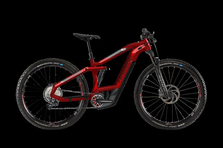 Электровелосипед HAIBIKE SDURO FULLNINE 8.0 29 2020