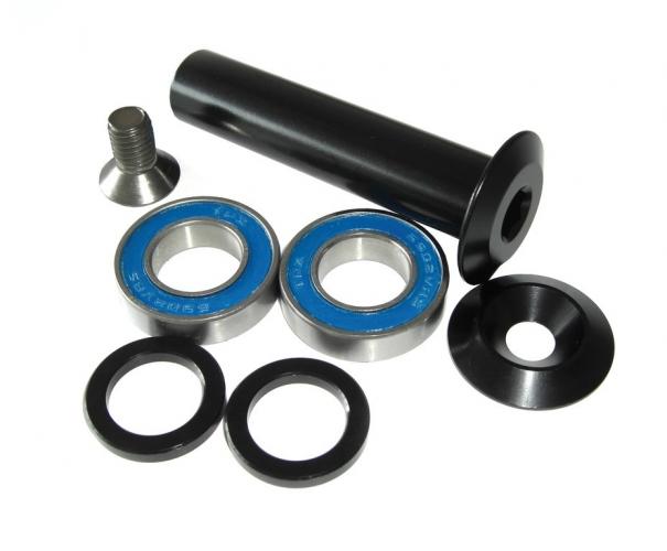 Шарнир подвески рамы Haibike, Main Pivot Kit, FS