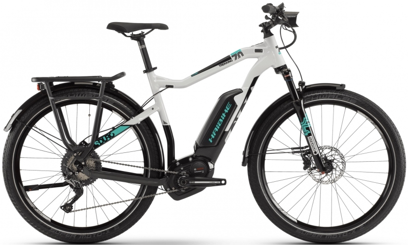 Электровелосипед HAIBIKE SDURO Trekking 7.0 28 2019
