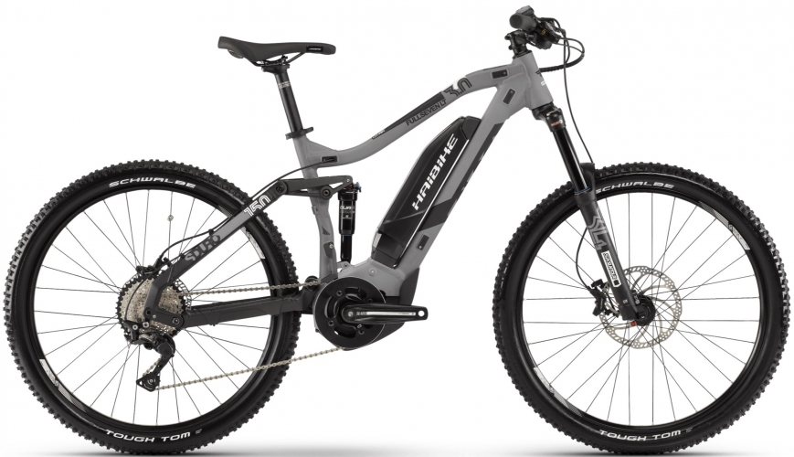Электровелосипед HAIBIKE SDURO FullSeven LT 3.0 27.5 2019