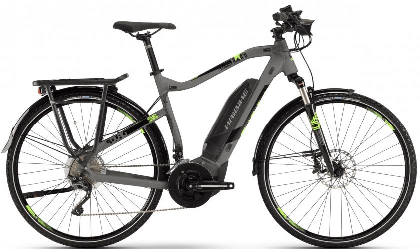 Электровелосипед HAIBIKE SDURO Trekking 4.0 28 2019