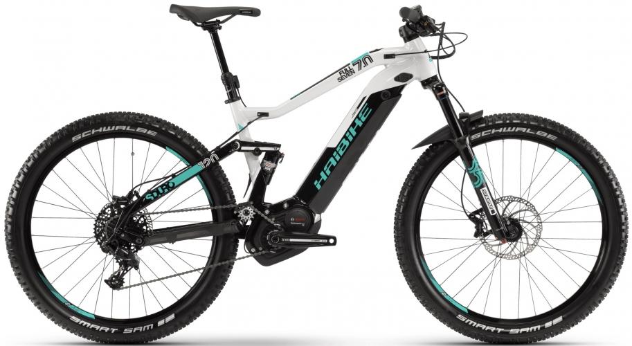 Электровелосипед HAIBIKE SDURO FullSeven 7.0 27.5 2019
