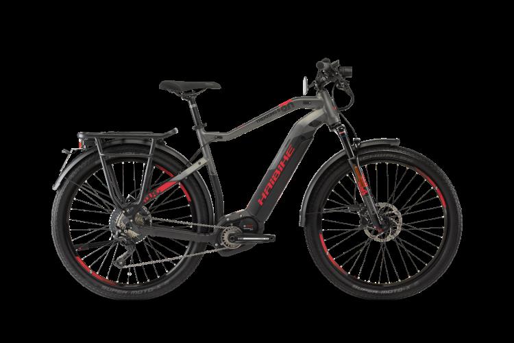 Электровелосипед HAIBIKE SDURO TREKKING S 9.0 28 2020