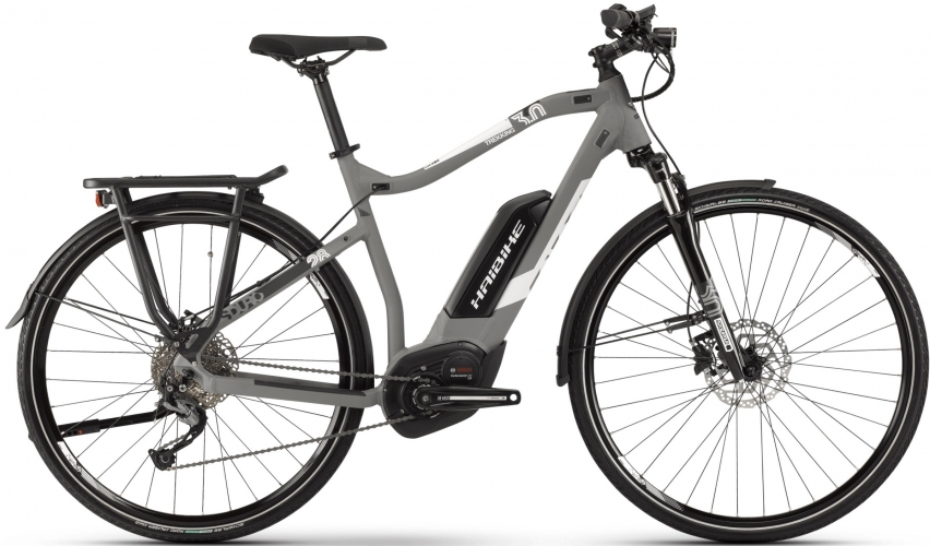 Электровелосипед HAIBIKE SDURO Trekking 3.0 28 2019