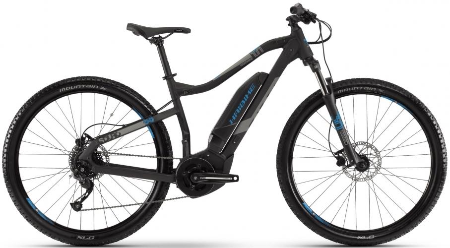 Электровелосипед HAIBIKE SDURO HardNine 1.0 29 400Wh 2019