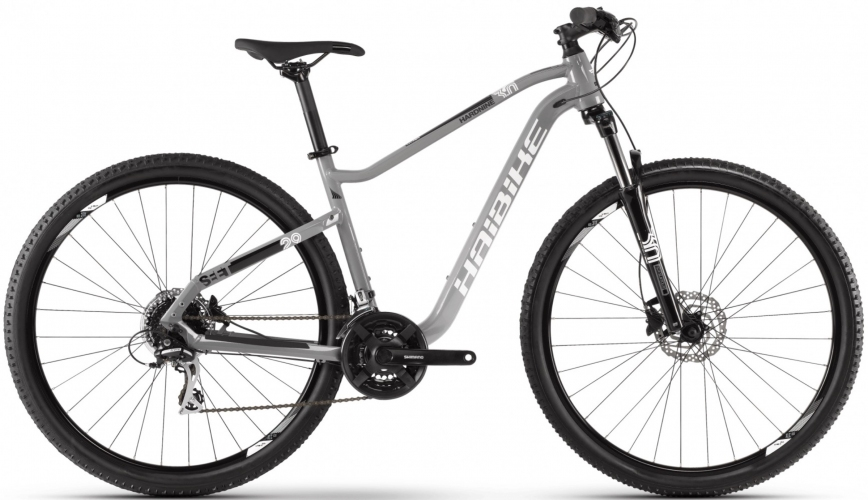 Велосипед HAIBIKE SEET HardNine 3.0 29 2020 *уценка