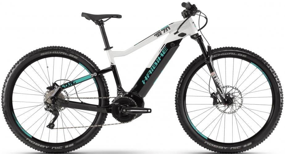 Электровелосипед HAIBIKE SDURO HardNine 7.0 29 2019