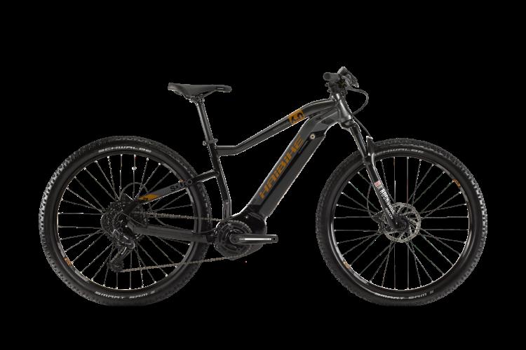 Электровелосипед HAIBIKE SDURO HARDNINE 6.0 29 2020