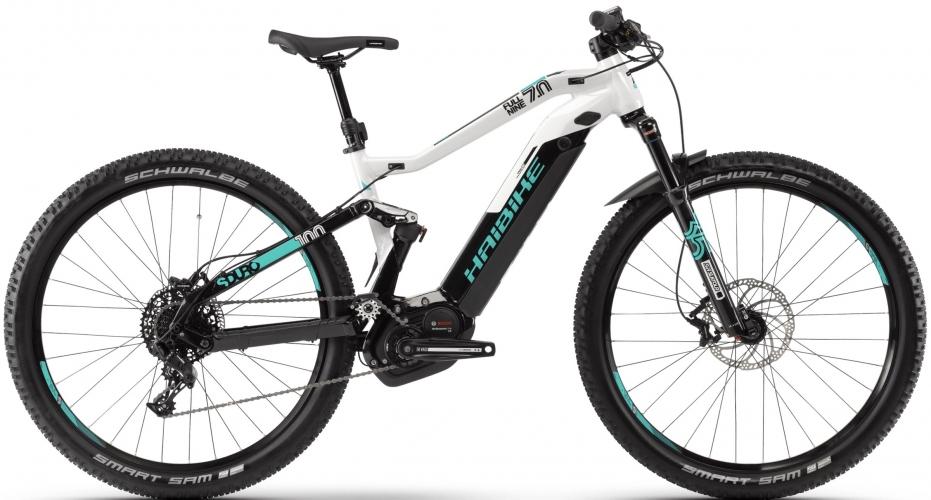 Электровелосипед HAIBIKE SDURO FullNine 7.0 29 2019