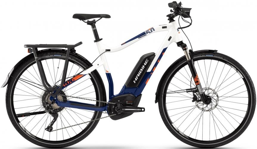 Электровелосипед HAIBIKE SDURO Trekking 5.0 28 2019