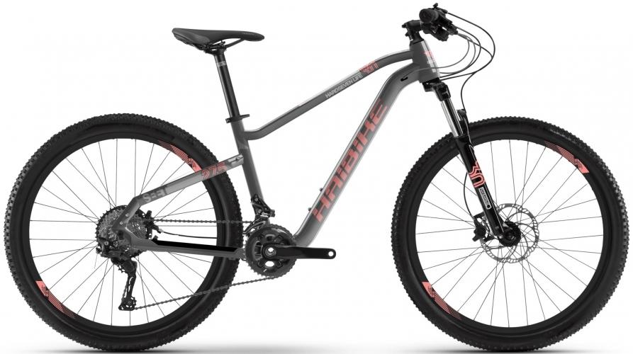 Велосипед HAIBIKE SEET HardLife 3.0 27.5 2020