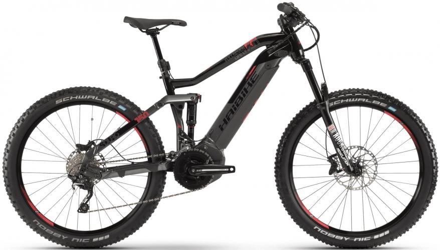 Электровелосипед HAIBIKE SDURO FullSeven Life LT 6.0 27.5 2019