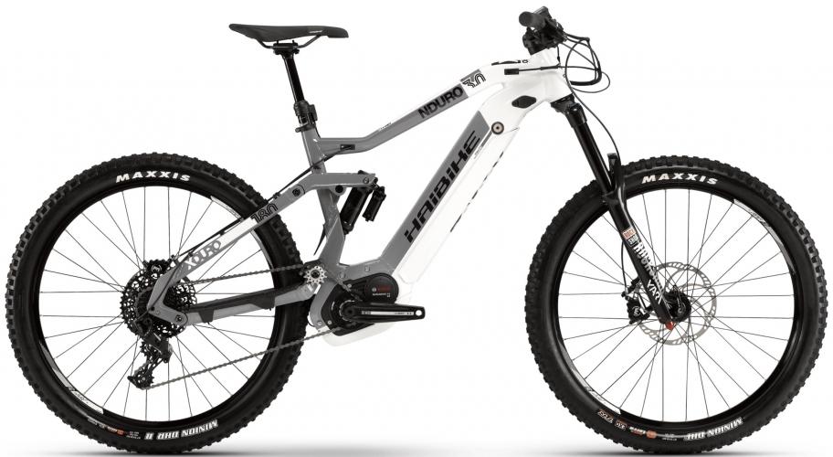 Электровелосипед HAIBIKE XDURO Nduro 3.0 27.5 2019