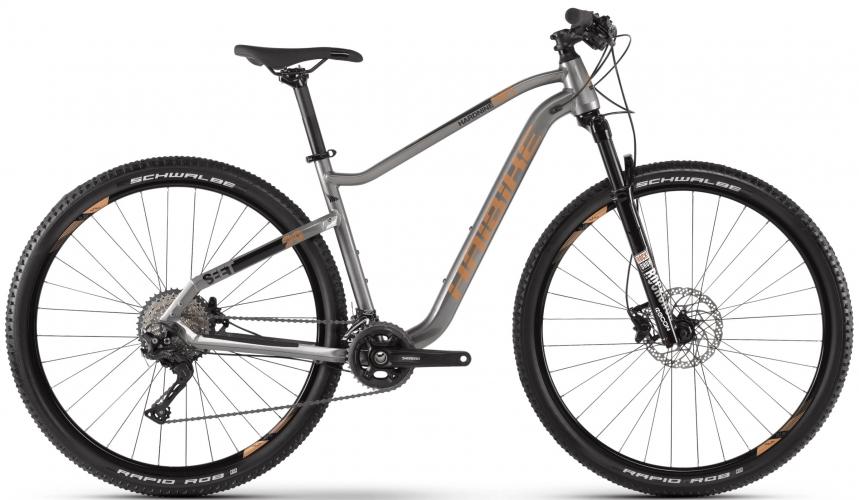 Велосипед HAIBIKE SEET HardNine 6.0 29 2020