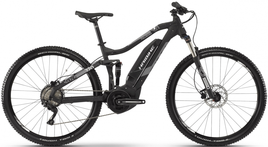 Электровелосипед HAIBIKE SDURO FullSeven 3.0 27.5 2019