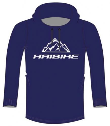 Реглан Haibike TILL, синий