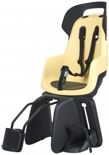 Детское кресло Bobike Maxi GO Frame, на раму, заднее