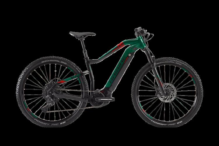 Электровелосипед HAIBIKE SDURO HARDNINE 8.0 29 2020