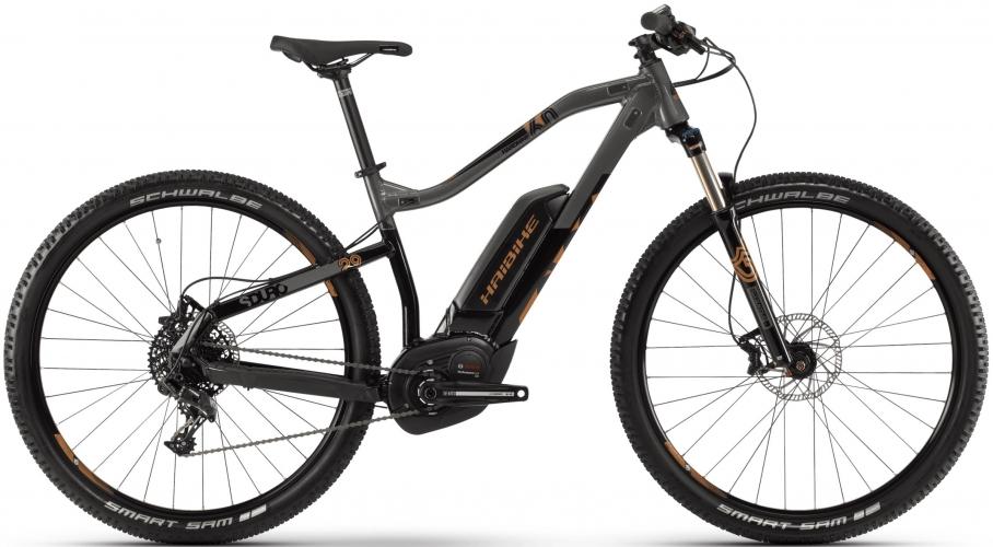 Электровелосипед HAIBIKE SDURO HardNine 6.0 29 2019