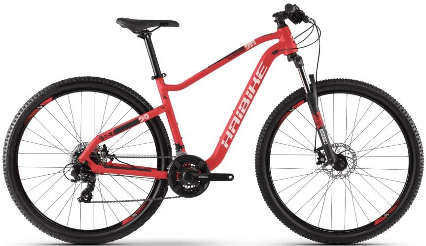 Велосипед HAIBIKE SEET HardNine 2.0 29 2020 *уценка