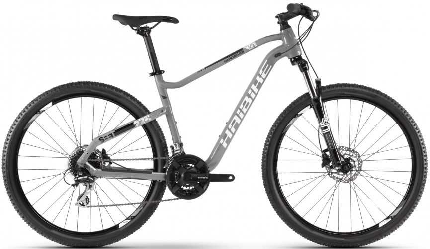 Велосипед HAIBIKE SEET HardSeven 3.0 27.5 2020 *уценка