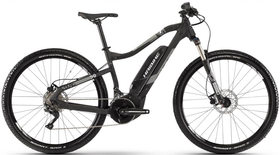Электровелосипед HAIBIKE SDURO HardNine 3.0 29 2019