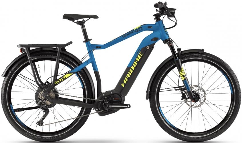 Электровелосипед HAIBIKE SDURO Trekking 9.0 28 2019