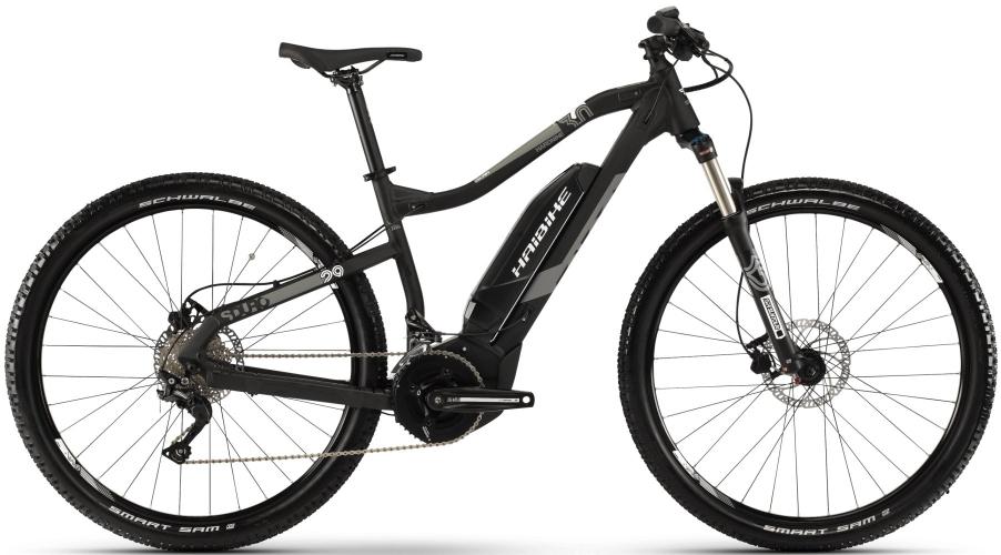 Электровелосипед HAIBIKE SDURO HardSeven 3.0 27.5 2019