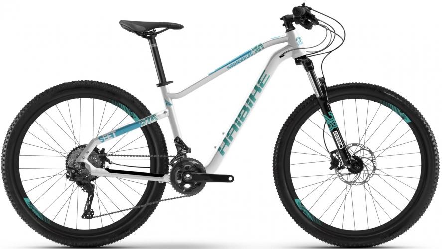 Велосипед HAIBIKE SEET HardLife 2.0 27.5 2020