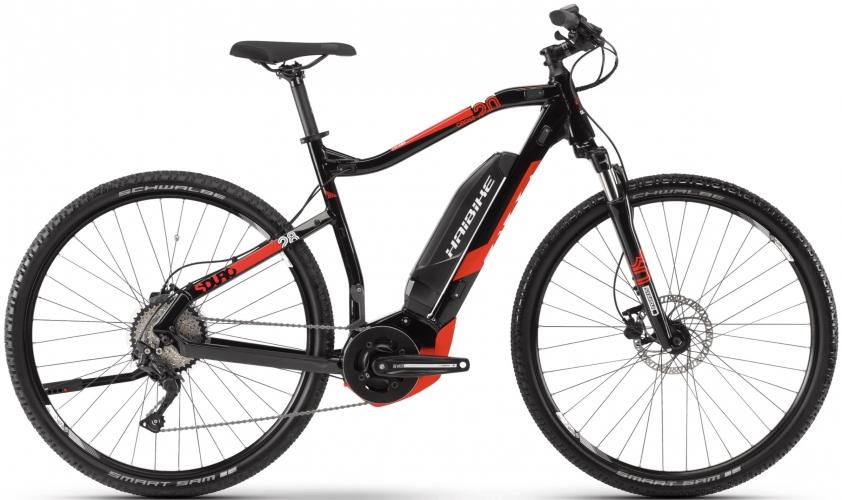 Электровелосипед HAIBIKE SDURO Cross 2.0 28 2019