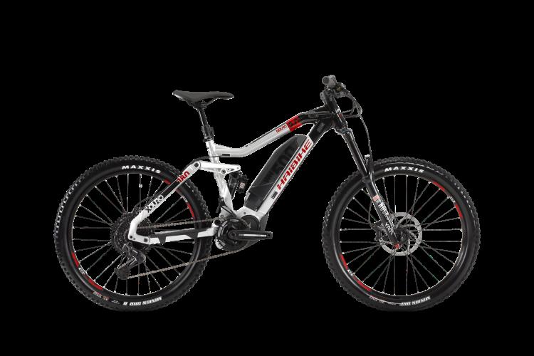 Электровелосипед HAIBIKE XDURO NDURO 2.0 27.5 2020
