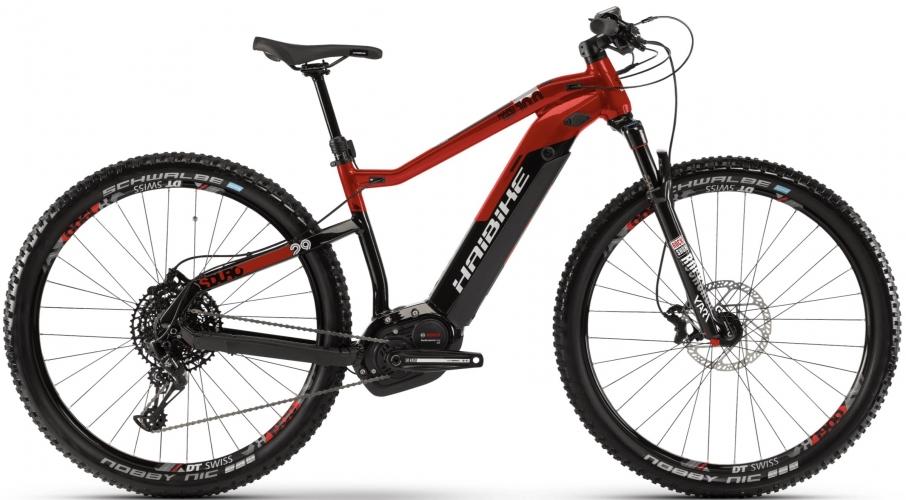 Электровелосипед HAIBIKE SDURO HardNine 10.0 29 2019