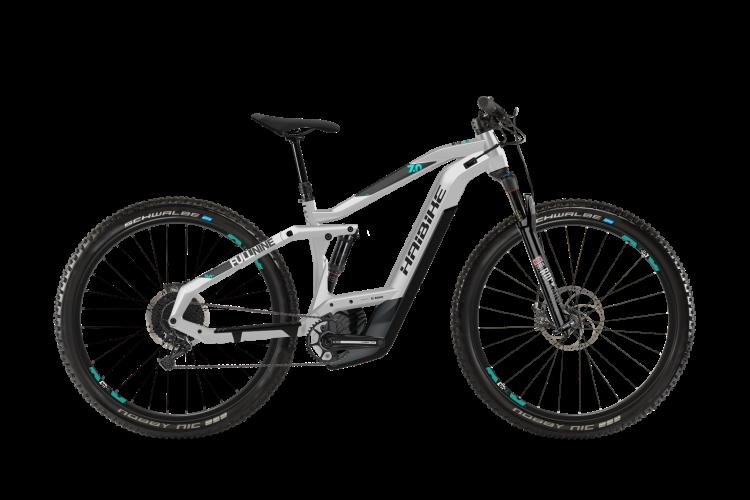 Электровелосипед HAIBIKE SDURO FULLNINE 7.0 29 2020