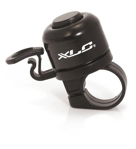 Звонок велосипедный XLC DD-M06, Ø33мм