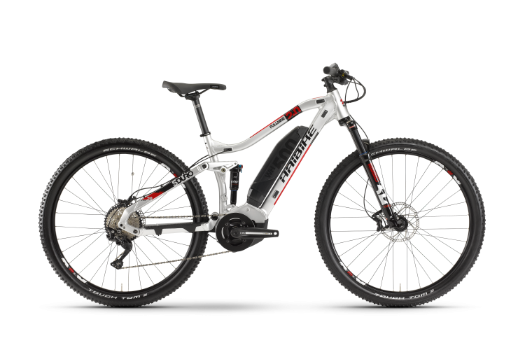 Электровелосипед HAIBIKE SDURO FULLNINE 2.0 29 2020