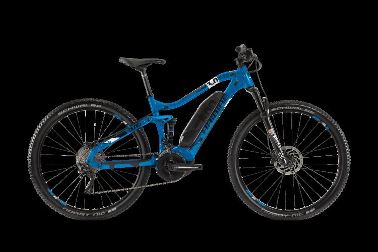 Электровелосипед HAIBIKE SDURO FULLNINE 3.0 29 2020