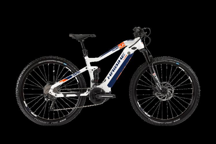 Электровелосипед HAIBIKE SDURO FULLNINE 5.0 29 2020