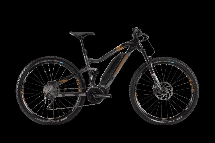 Электровелосипед HAIBIKE SDURO FULLNINE 6.0 29 2020