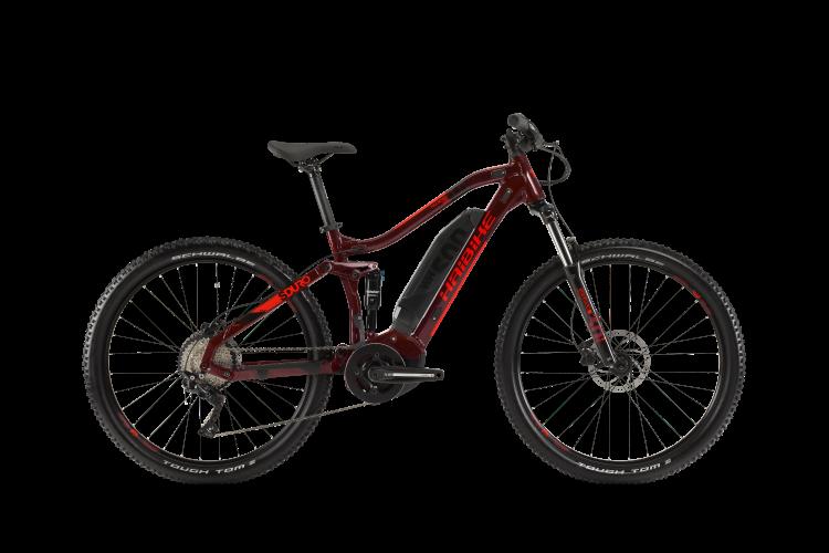 Электровелосипед HAIBIKE SDURO FULLSEVEN LIFE 1.0 27.5 2020