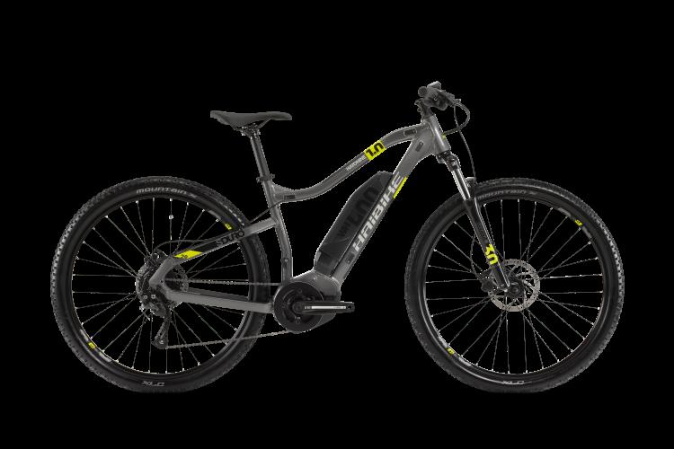Электровелосипед HAIBIKE SDURO HARDNINE 1.0 29 2020