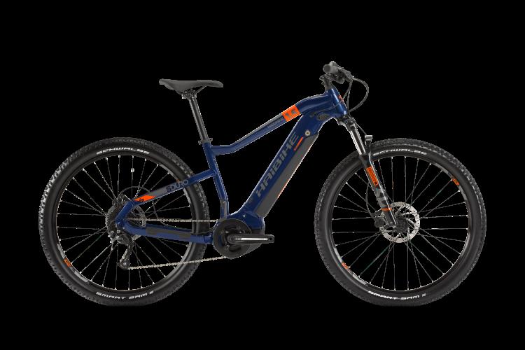 Электровелосипед HAIBIKE SDURO HARDNINE 1.5 29 2020