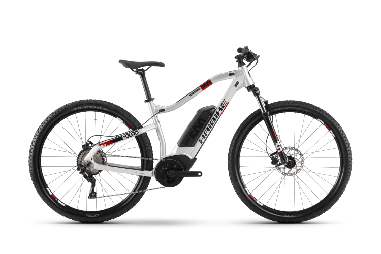 Электровелосипед HAIBIKE SDURO HARDNINE 2.0 29 2020
