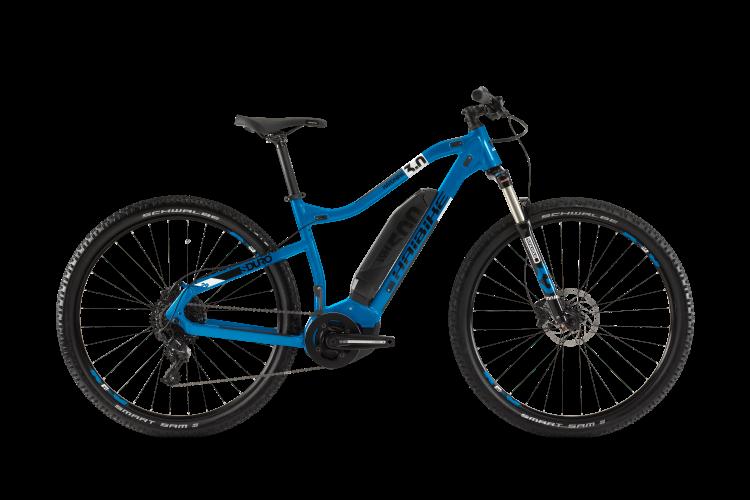 Электровелосипед HAIBIKE SDURO HARDNINE 3.0 29 2020