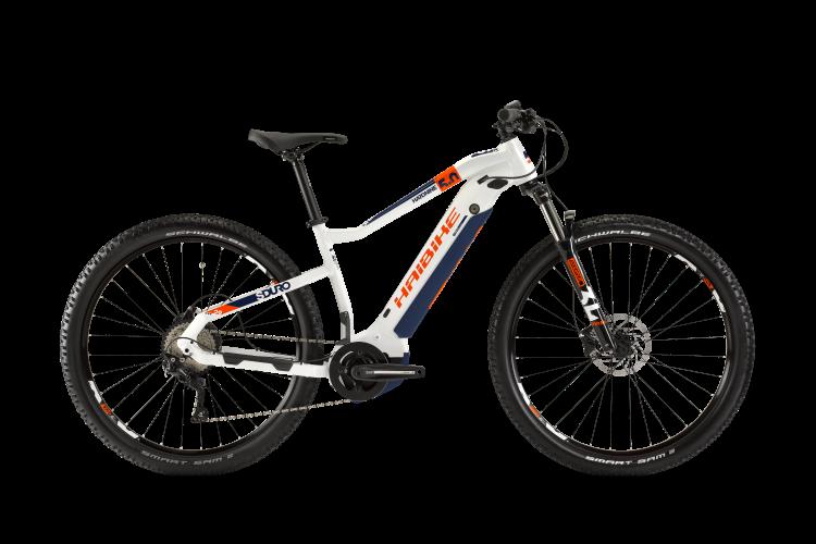 Электровелосипед HAIBIKE SDURO HARDNINE 5.0 29 2020